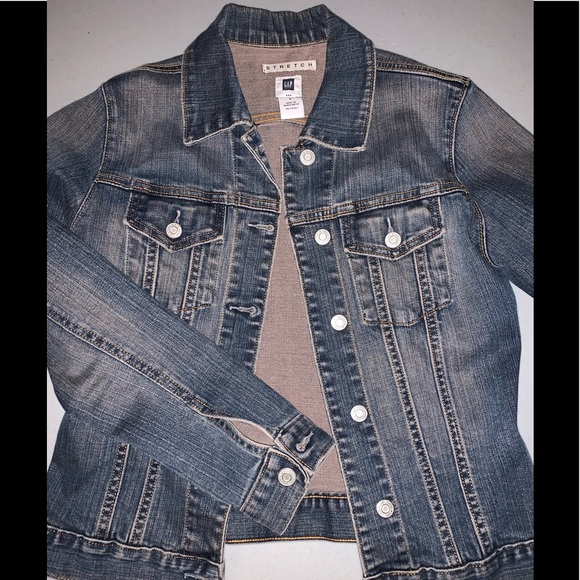 GAP Jackets & Blazers - Gap denim jacket size small